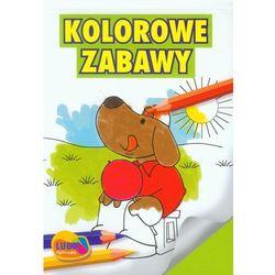 KOLOROWE ZABAWY (opr. broszurowa)