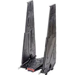 Model do złożenia Revell 06695, Kylo Ren's Command Shuttle, 53 części, z filmu Star Wars Przebudzenie Mocy