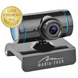 Z-CAM - Kamera VGA z mikrofonem dla notebooków i komputerów stacjonarnych