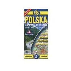 Mapy Na Goclever Chomikuj Od Polska Mapa Administracyjno