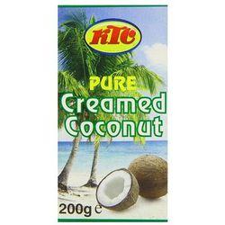 Krem kokosowy 200g - KTC