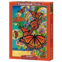 Puzzle Monarch Madness 1000