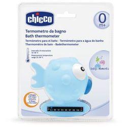 CHICCO Termometr do wanienki Rybka kolor niebieski