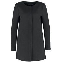 ONLY ONLSIDNEY Krótki płaszcz black