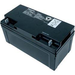 Akumulator żelowy VRLA AGM Panasonic LC-X1265PG, 12 V, 65 Ah