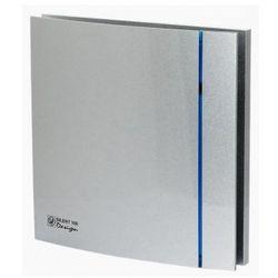 Silent 300 CHZ Design Silver (higrostat) DARMOWY TRANSPORT