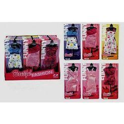 Ubranka dla lalki 31cm
