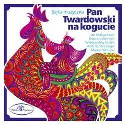 Bajka muzyczna Pan Twardowski na kogucie [Suprjewelbox] - Polskie Nagrania/Warner Music Poland