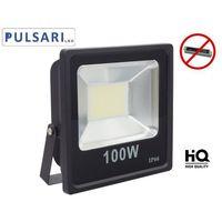 Reflektor Naświetlacz Halogen Lampa PULSARI SMD LED 100W