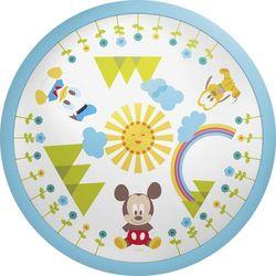 Lampa ścienno-sufitowa LED PHILIPS Mickey Mouse + DARMOWY TRANSPORT!