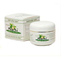 Buski kremożel Noni Plus SPA 50g - Dr Duda