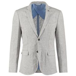 Jack & Jones JJPRHARRY Marynarka light grey melange