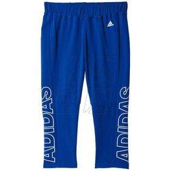 Spodnie adidas Branded 7/8 Pant W AJ6445