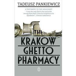 The Krakow Ghetto Pharmacy (opr. twarda)