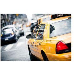 Fototapeta New York Taxi
