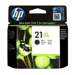 HP Tusz Czarny HP21XL=C9351CE, 475 str., 12 ml