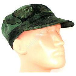 Czapka wojskowa BDU hunter green