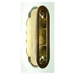 Zaczep do zamka magnetycznego AGB Mediana Polaris pomosiądzowany