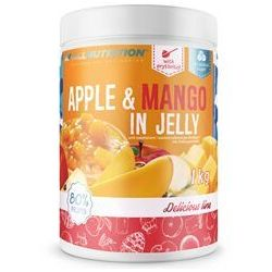 ALLNUTRITION Apple & Mango In Jelly 1000g