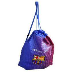 Worek na obuwie FC Barcelona