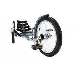 Rower Trójkołowy Mobo Cruiser Model Shift Niebieski