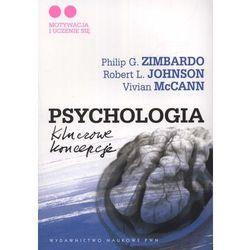 Psychologia. Kluczowe koncepcje. Motywacja i uczenie się. Tom 2 (opr. miękka)