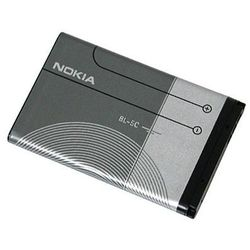 Bateria BL-5C 970mAh