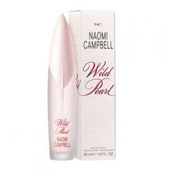 Naomi Campbell Wild Pearl Woman 30ml EdT