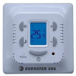 Nieprogramowany regulator temperatury Euroster 506