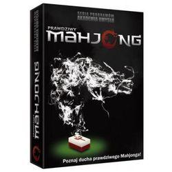 Akademia Umysłu. Gry Świata. Prawdziwy mahjong