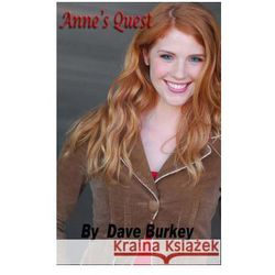 Anne's Quest