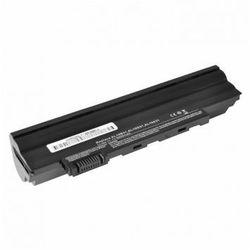 Bateria akumulatora do laptopa Acer Aspire One AO722 czarna 6600mAh