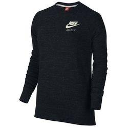 Bluzka Nike Gym Vintage Crew czarne 726055-010