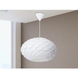 Lampa biala - sufitowa - zyrandol - lampa wiszaca - ERGES