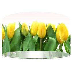 ZŁOCISTE TULIPANY I zwis - żyrandol/lampa wisząca