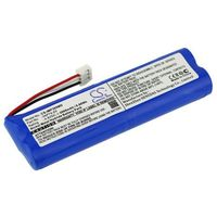 Abbott Analyzer Printer / 04P74-03 2000mAh 9.60Wh Ni-MH 4.8V (Cameron Sino)