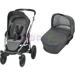 Wózek spacerowy Mura Plus 4 Maxi-Cosi (concrete grey)