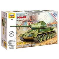 Czołg Т-34/85 Zvezda 5039