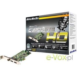 AverMedia Capture HD