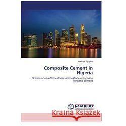Composite Cement in Nigeria