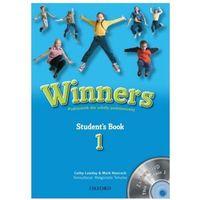 Winners Plus 1 SP Podręcznik Język angielski