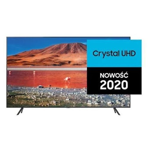 TV LED Samsung UE50TU7102