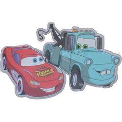 Disney, Cars, Zygzak i Złomek, dekoracja ścienna dwuwarstwowa Darmowa dostawa do sklepów SMYK