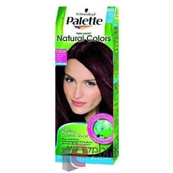 Palette Permanent Natural Colors Farba do włosów nr 868 Czekoladowy Brąz