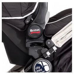 Adapter fotelik/wózek BABY JOGGER City Mini Britax B-Safe