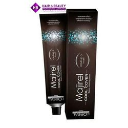 LOREAL Majirel cool cover 5 JASNY BRĄZ 50ml