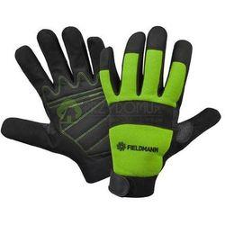 Rękawice robocze skóra FZO 6011 - 11 XXL