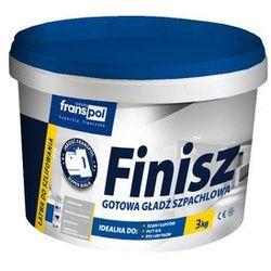 Gotowa masa szpachlowa Finisz Franspol, 1,5kg