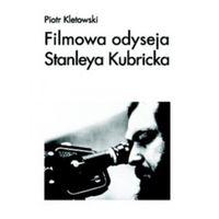 Filmowa odyseja Stanleya Kubricka - Dostawa zamówienia do jednej ze 170 księgarni Matras za DARMO