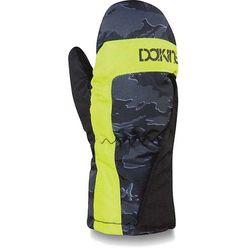 rękawice dla dzieci DAKINE - Brat Mitt Phantom (PHN) rozmiar: L